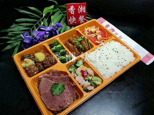 郑州外卖订餐公司
