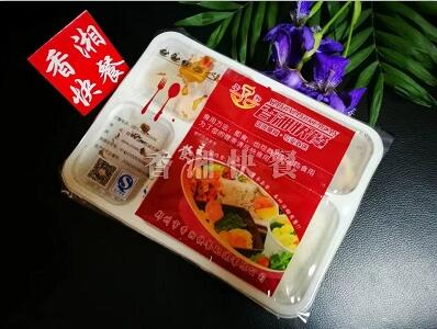 郑州快餐哪家好