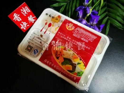 郑州快餐怎么样