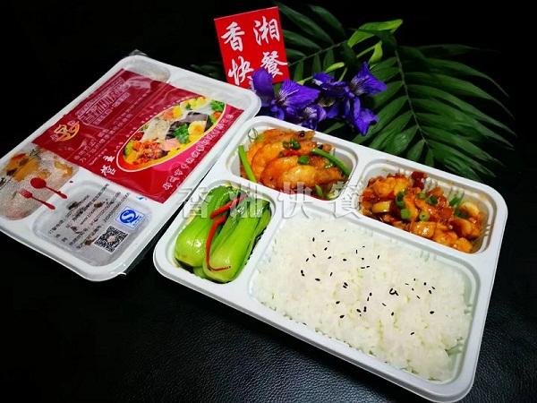 郑州员工餐