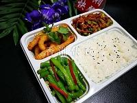 郑州团体餐