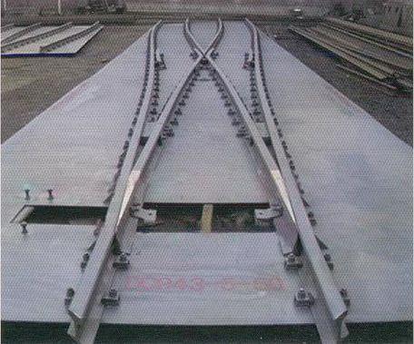 煤矿道岔生产厂家