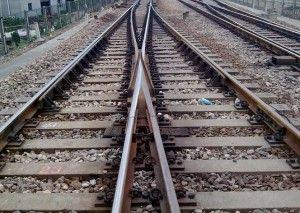 供应地铁道岔