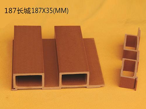 木塑地板厂家