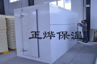 聚氨酯板施工工程