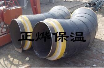 钢套聚氨酯保温管