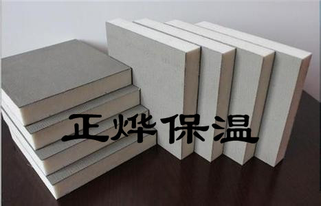 阻燃聚氨酯板