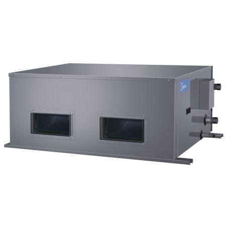 【组图】空调安装注意事项 中央空调水系统