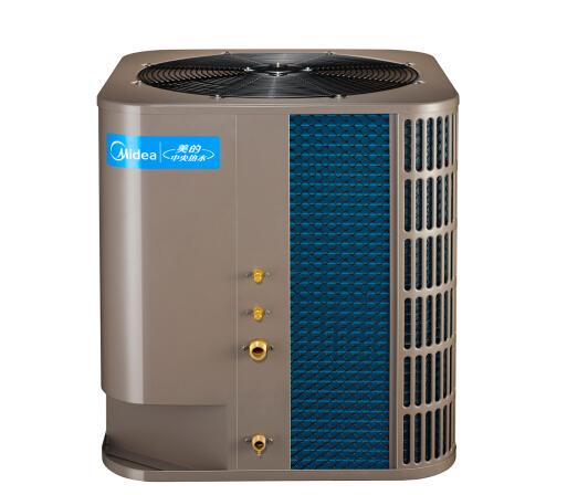 【组图】空调病从预防开始 如何安装中央空调