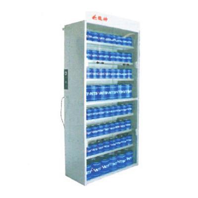 水性漆保温柜