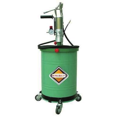 气动高压黄油机