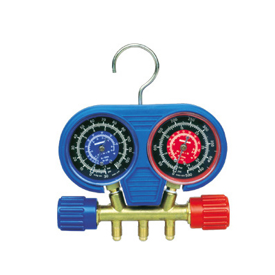 空调压力表