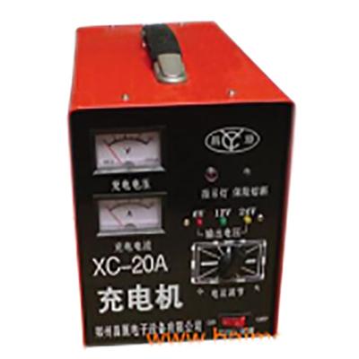 硅整流充电机