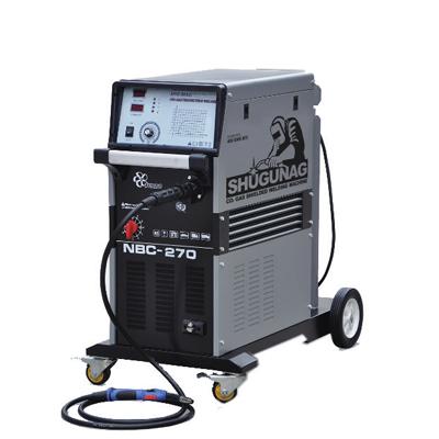 CO2气体保护焊机