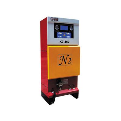 汽车轮胎氮气机