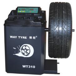 凯里轮胎平衡机