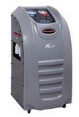 汽车空调冷媒回收加注机