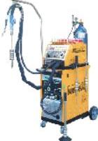 多功能钣金组合修复机