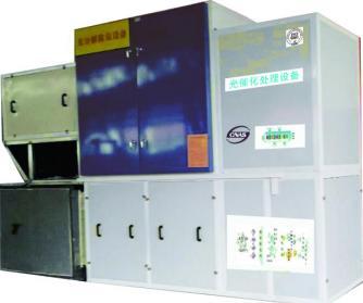 六盘水光氧环保柜