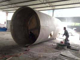 重庆玻璃钢化粪池厂