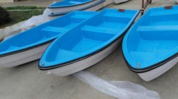 重庆玻璃钢船
