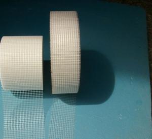 抗裂自粘网格布胶带