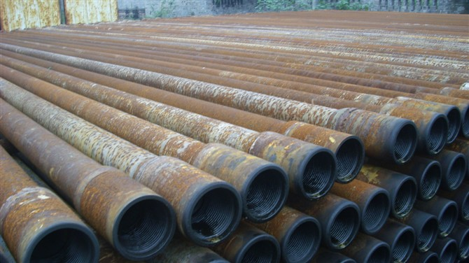 140石油钻杆