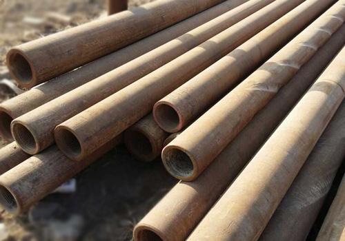 【图文】_168一根石油钻杆能用多久