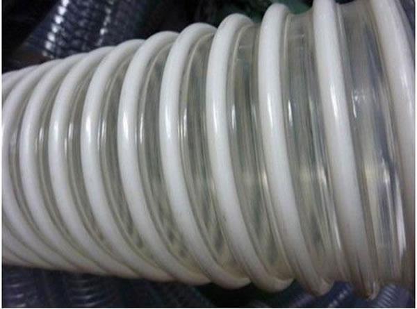 螺纹回砂管
