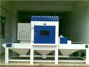 武汉液体喷砂机