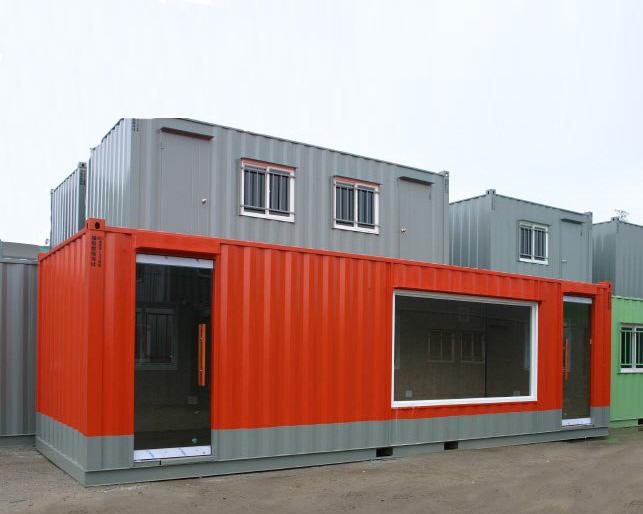 【图文】石家庄集装箱活动房有哪些好处_石家庄集装箱活动房质量由什么决定