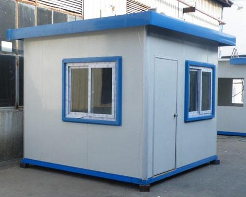【资讯】石家庄集装箱活动房有哪些优点 质量为本,客户为上