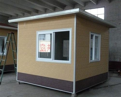 【热】石家庄集装箱活动房广泛应用原因 折叠式集装箱将冲击传统活动房