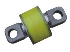 09软V型推力杆聚氨酯胶芯