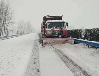 汽车除雪铲