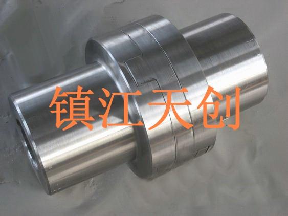 SL刚性联轴器
