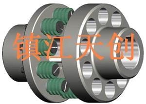 LT非金属弹性元件联轴器