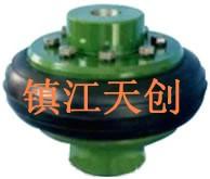 LLA非金属弹性元件联轴器