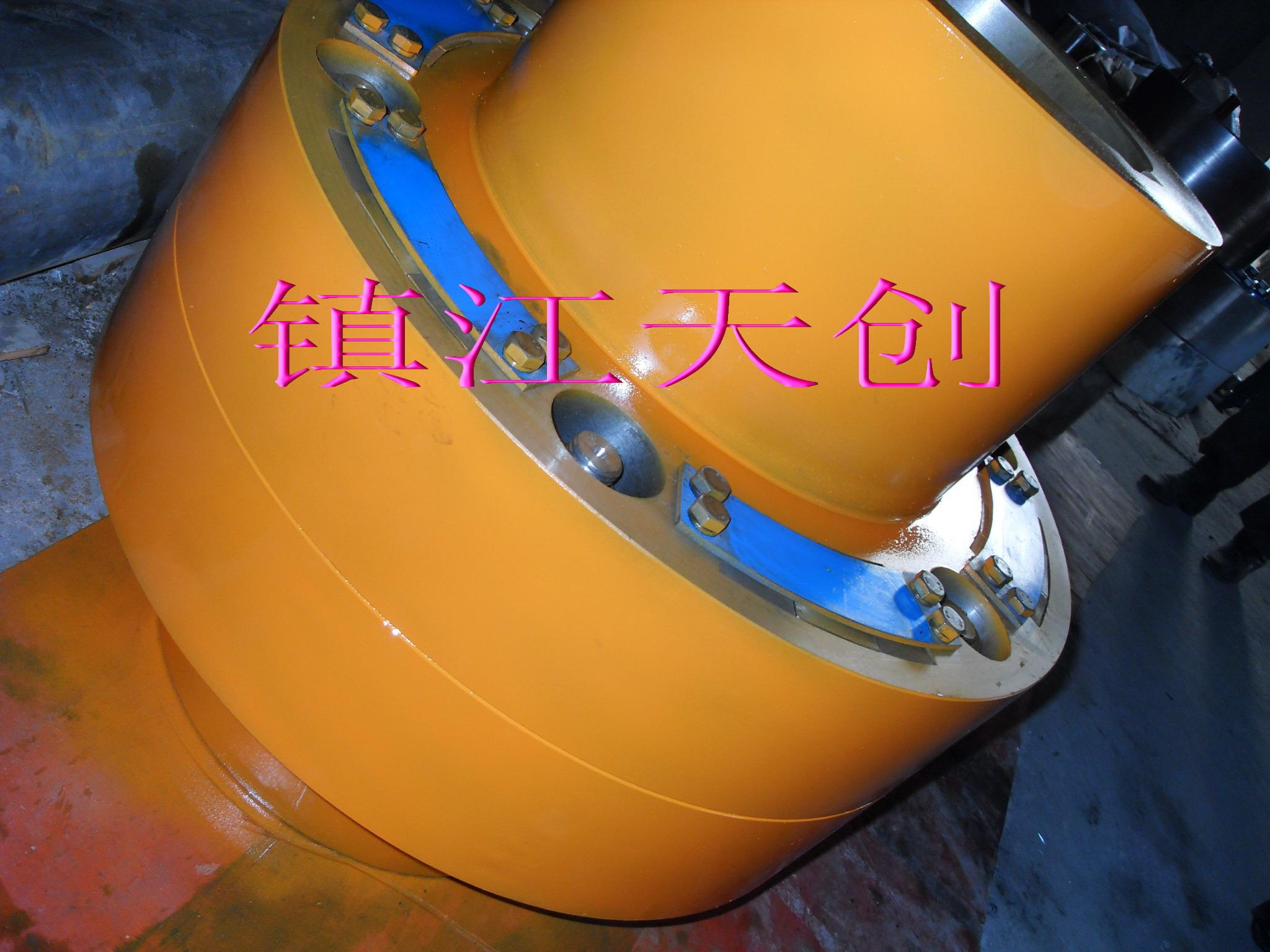 LK非金属弹性元件联轴器