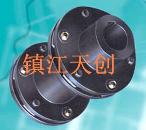 JMⅠJ金属弹性元件联轴器