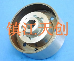 ZLL非金属弹性元件联轴器