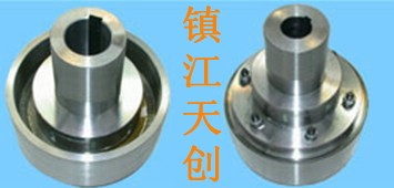 MLL非金属弹性元件联轴器