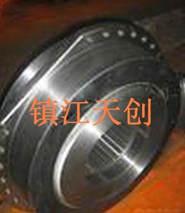 WJ卷筒联轴器