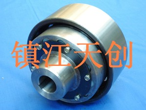 HLL非金属弹性元件联轴器