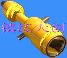 GSL齿式联轴器