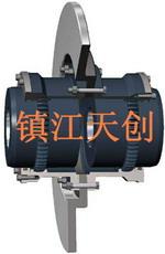 WGP齿式联轴器