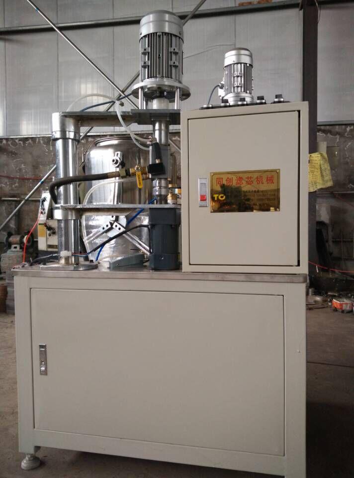 工程车滤清器设备厂家