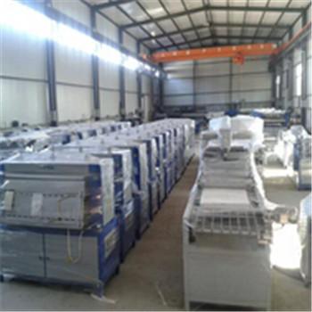 汽车空气滤清器设备生产厂家