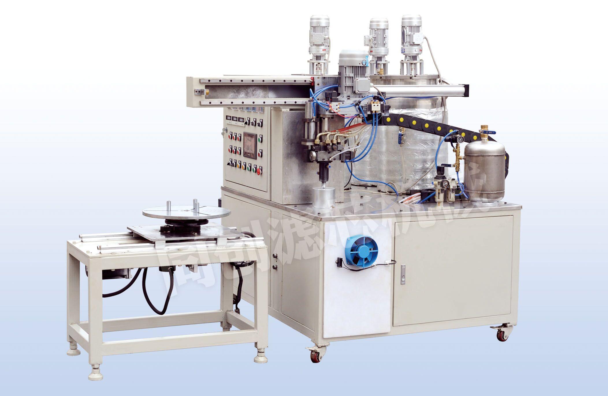 重型车滤清器设备生产厂家