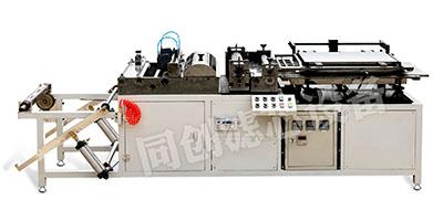 威尼斯人官网_TCSB-NX700内芯折纸机